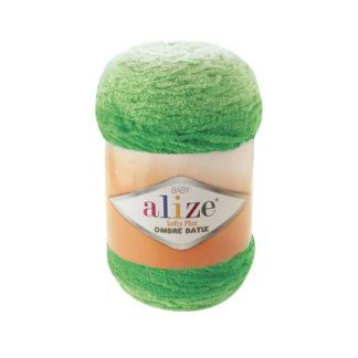 Softy Plus Ombre Batik
